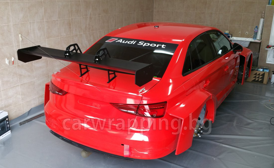 Audi Sport - 10