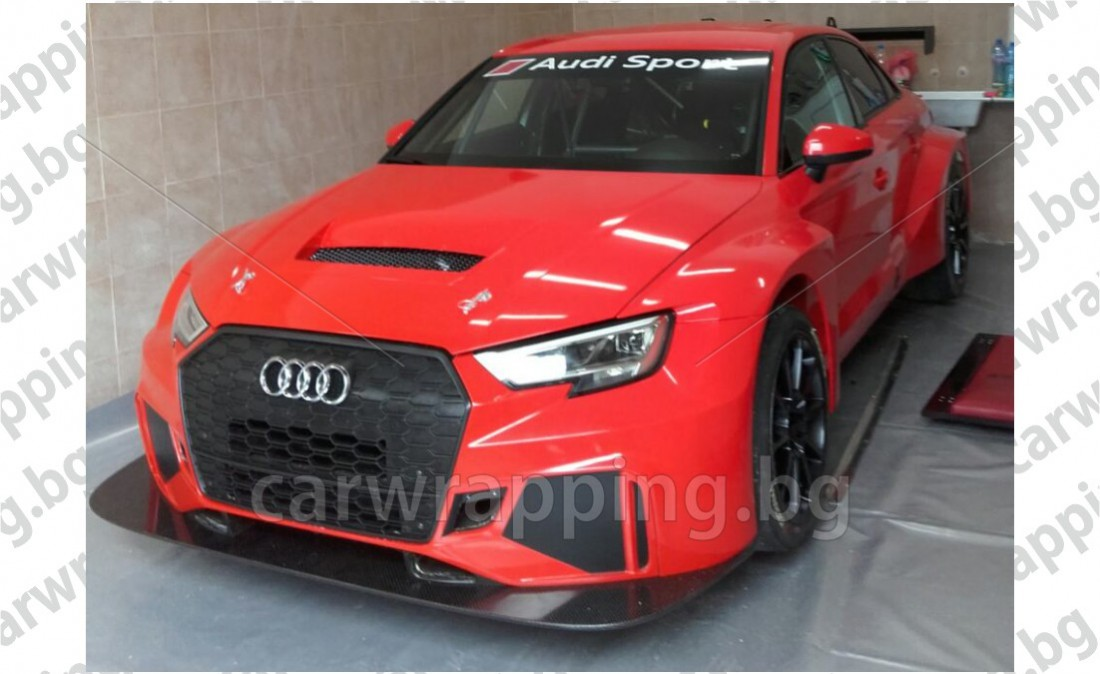 Audi Sport - 11