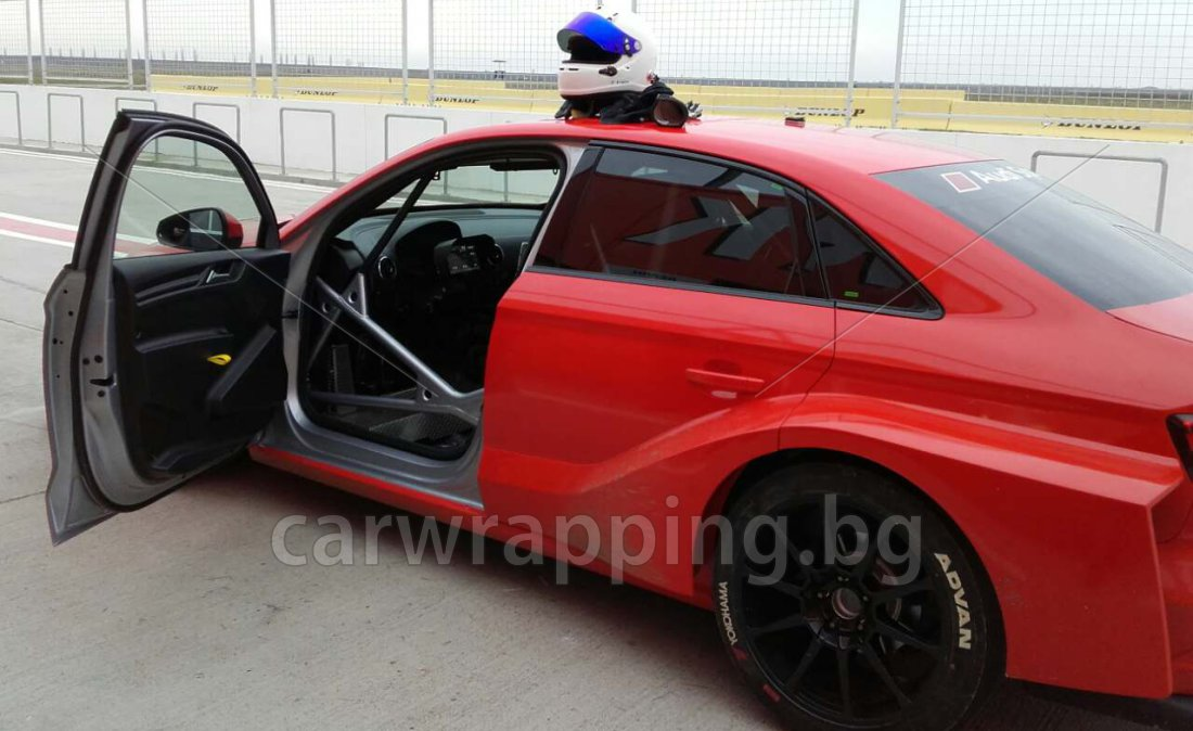 Audi Sport - 15