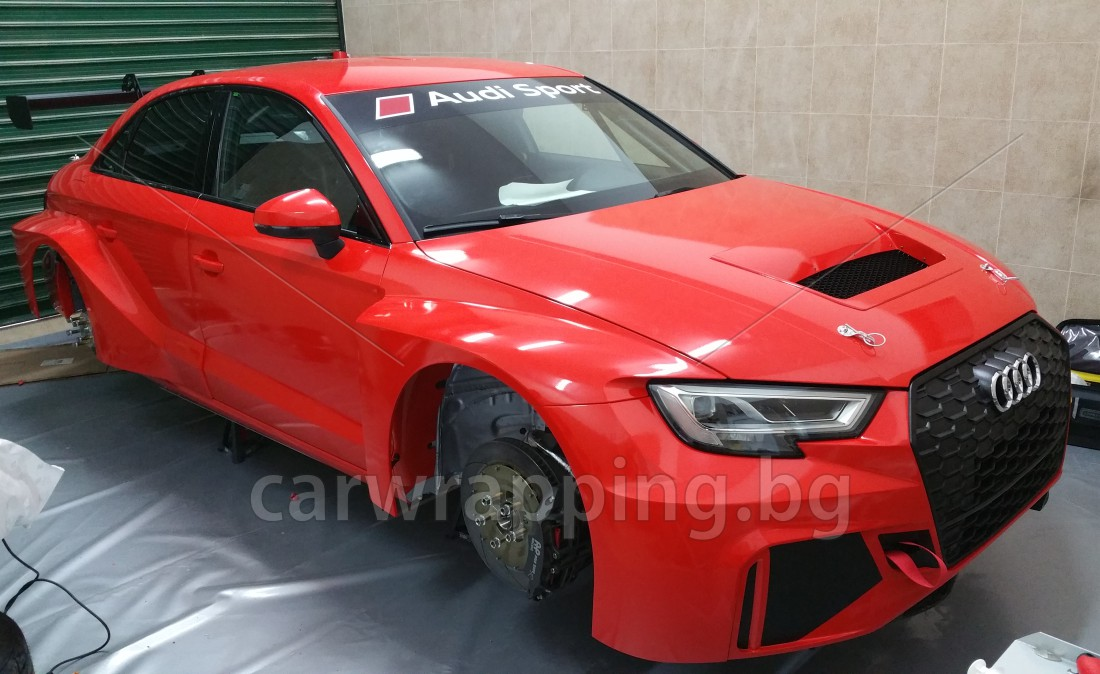 Audi Sport - 4