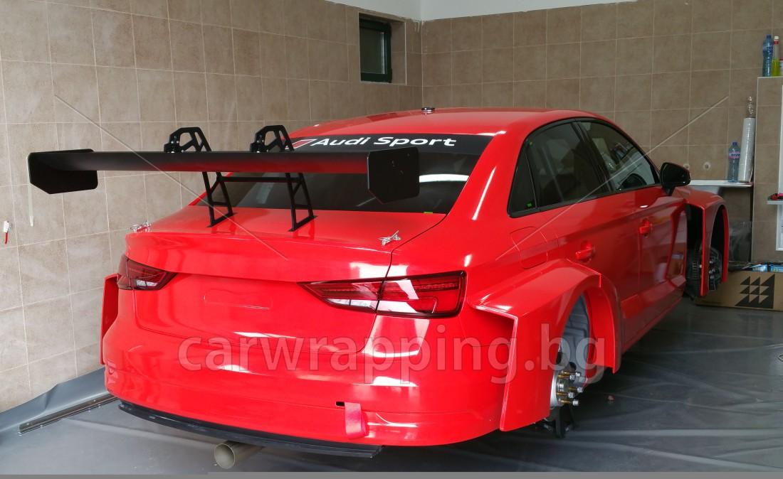 Audi Sport - 7