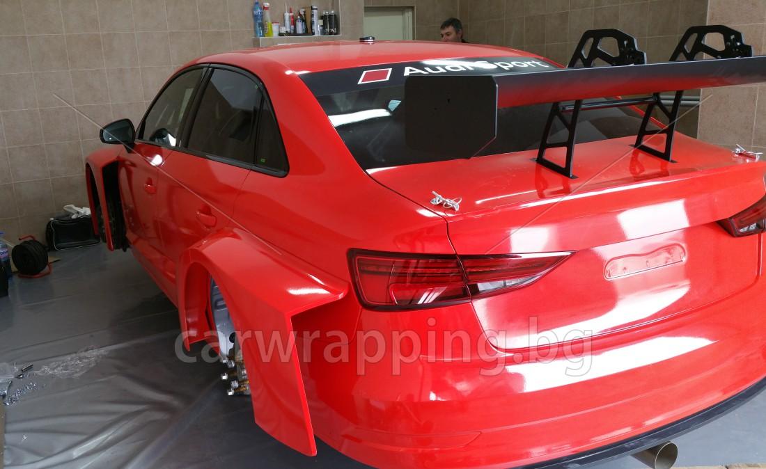 Audi Sport - 8