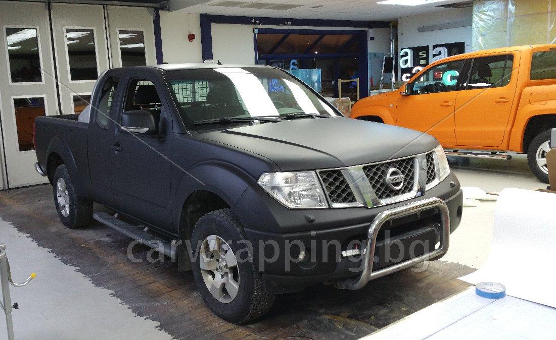 Nissan Navara_1
