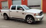 Dodge RAM 1500 Laramie LongHorn - 8