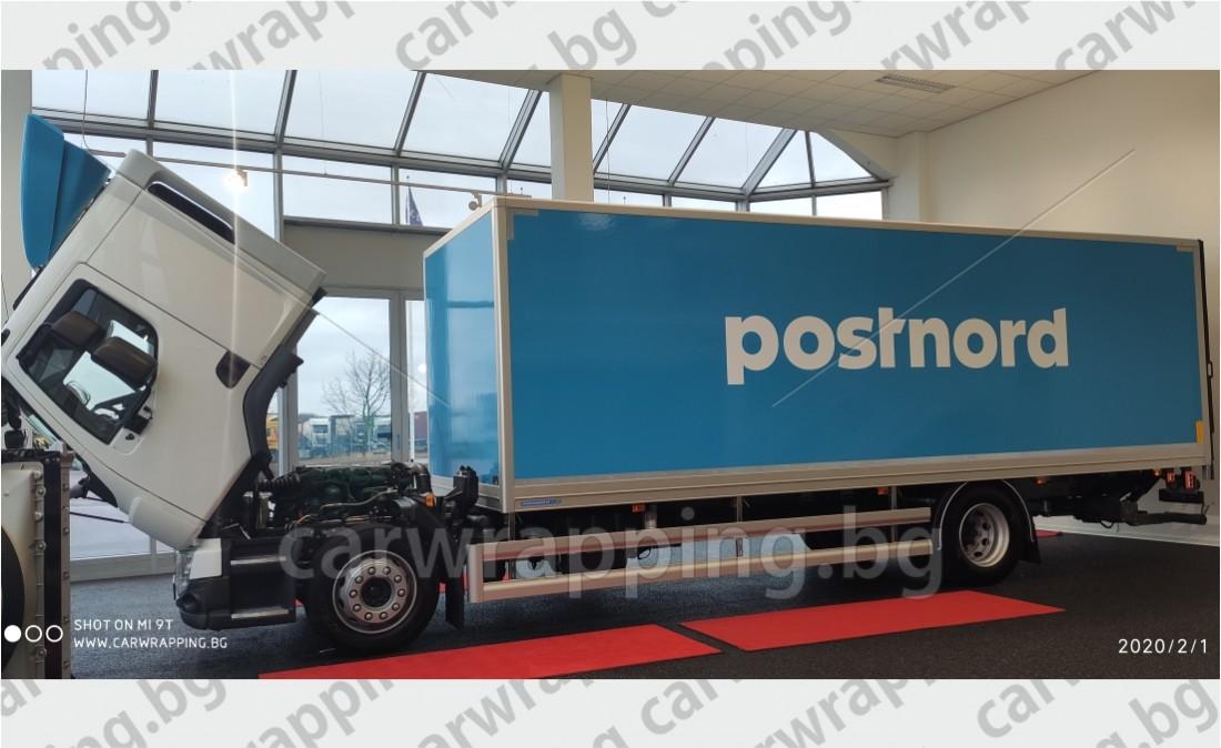 Volvo Fe - Postnord - 5