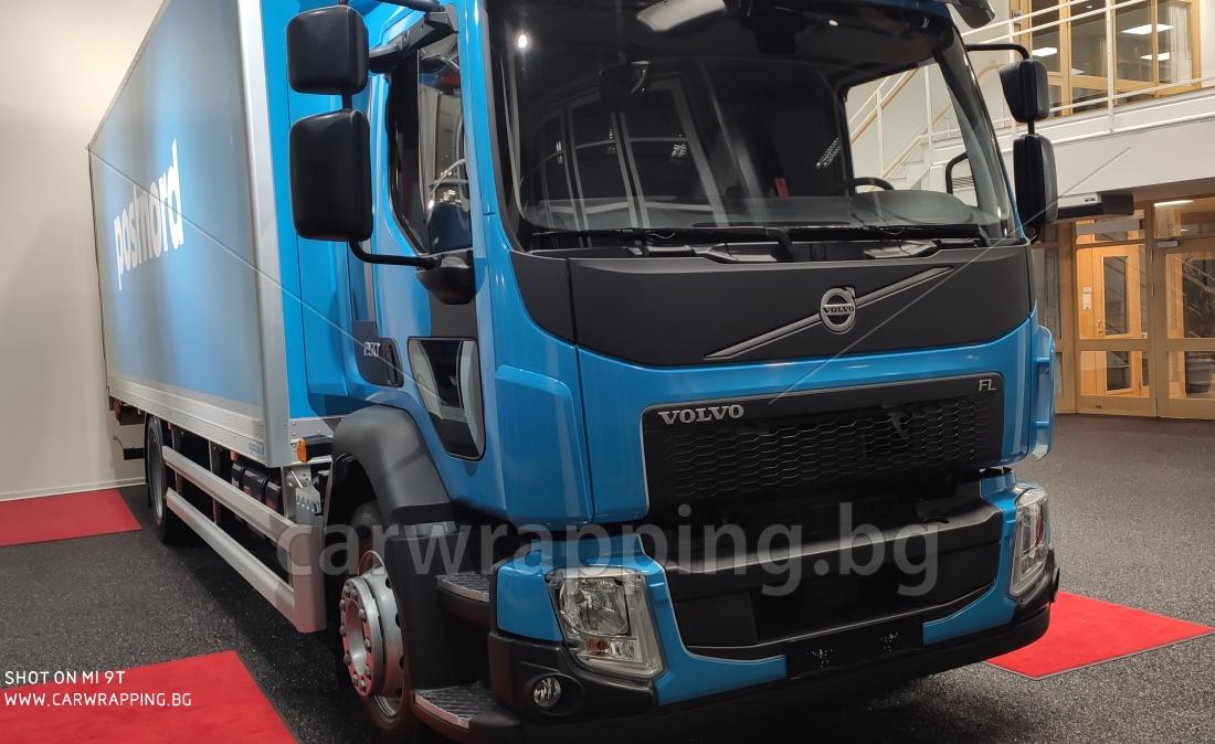 Volvo Fe - Postnord - 7