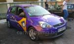 Ford Fiesta - Pufies - 1