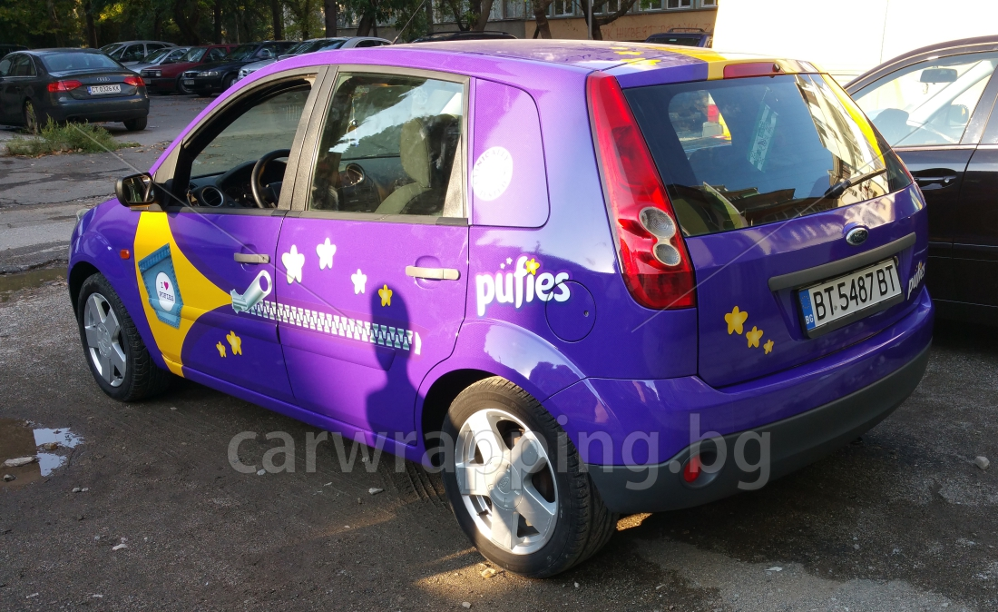Ford Fiesta - Pufies - 14