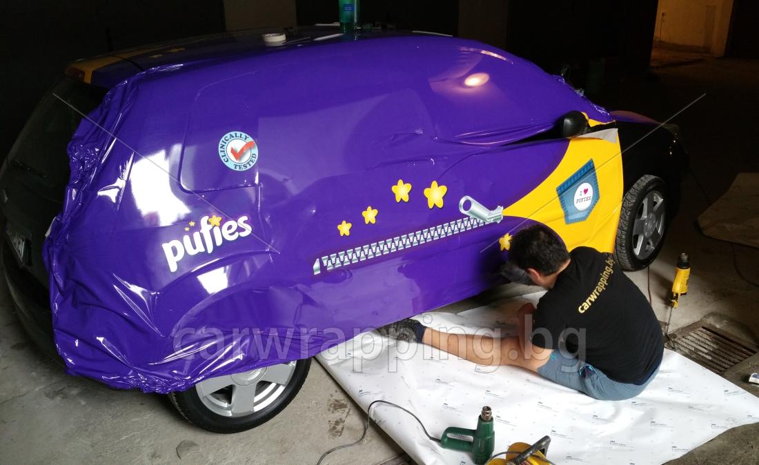 Ford Fiesta - Pufies - 9