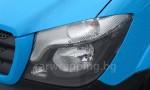 Mercedes Sprinter - Postnord - 15