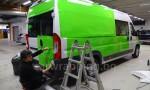 Fiat Ducato new -  Bring - 06