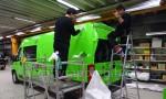 Fiat Ducato new -  Bring - 07