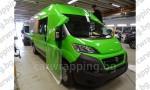 Fiat Ducato new -  Bring - 09