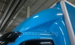 Mercedes Ice car - Postnord - 09