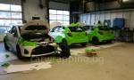 Toyota Yaris - Ryds Bilglass - 11