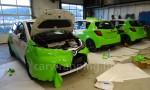 Toyota Yaris - Ryds Bilglass - 12