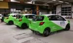 Toyota Yaris - Ryds Bilglass - 19