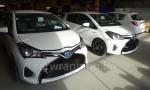 Toyota Yaris - Ryds Bilglass - 2