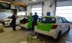 Toyota Yaris - Ryds Bilglass - 6