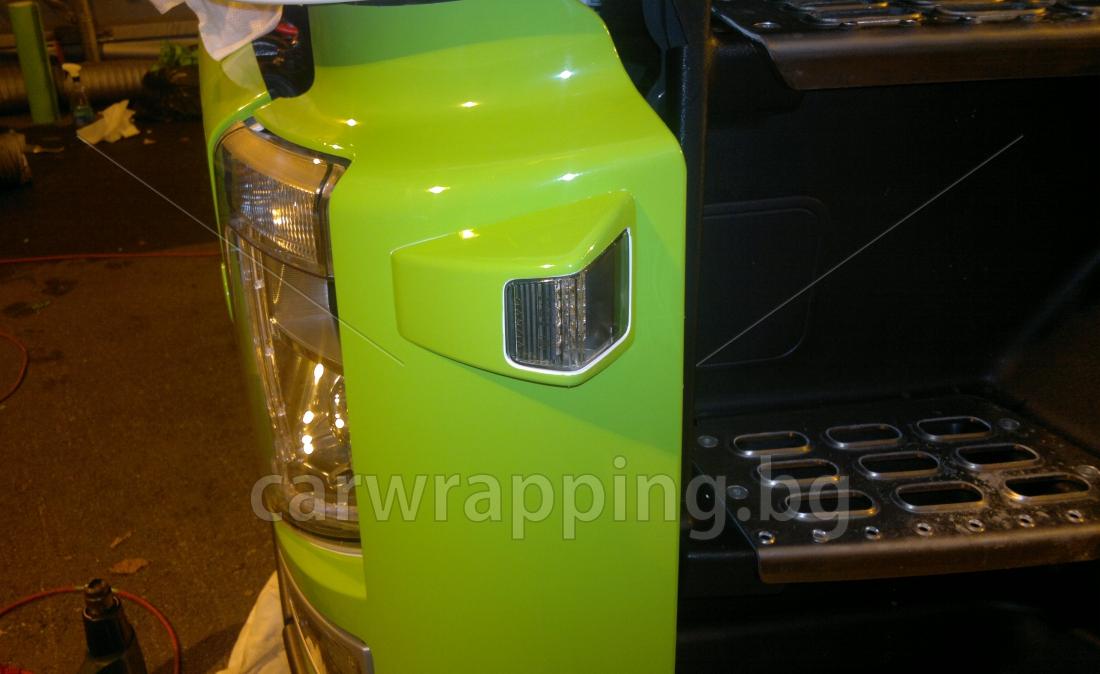 Volvo - Bring - compilation - 16
