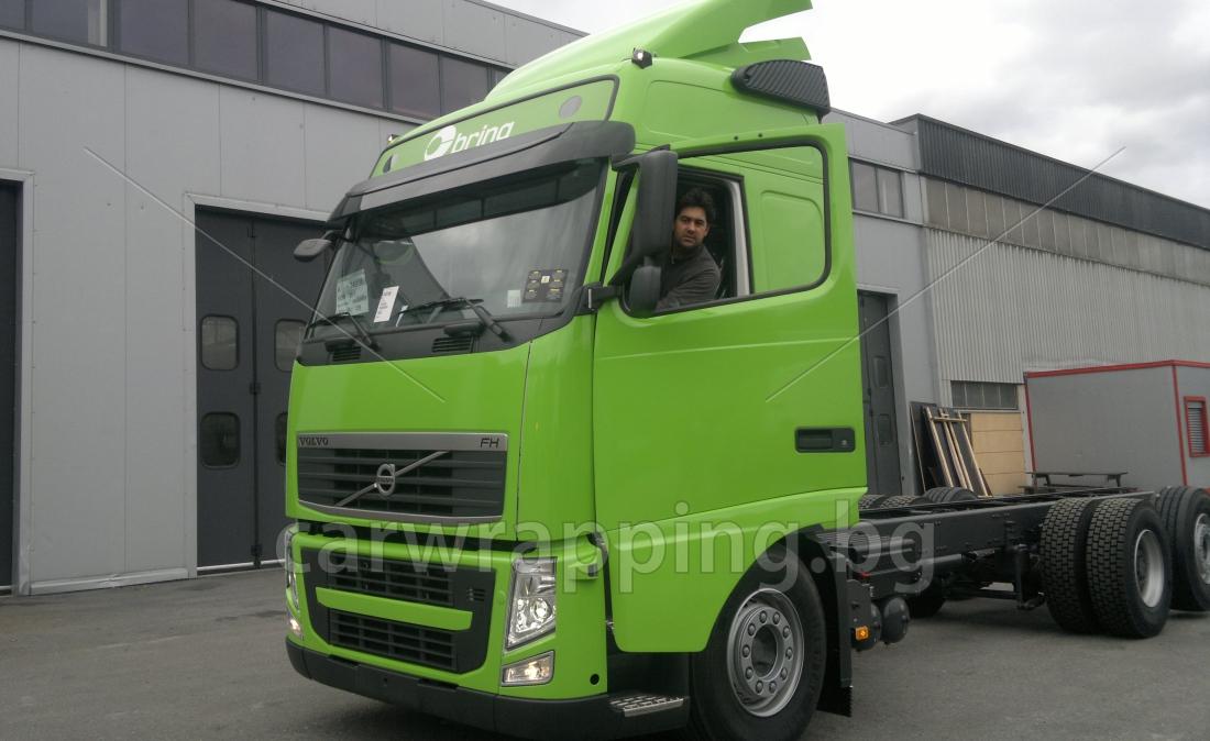 Volvo - Bring - compilation - 21