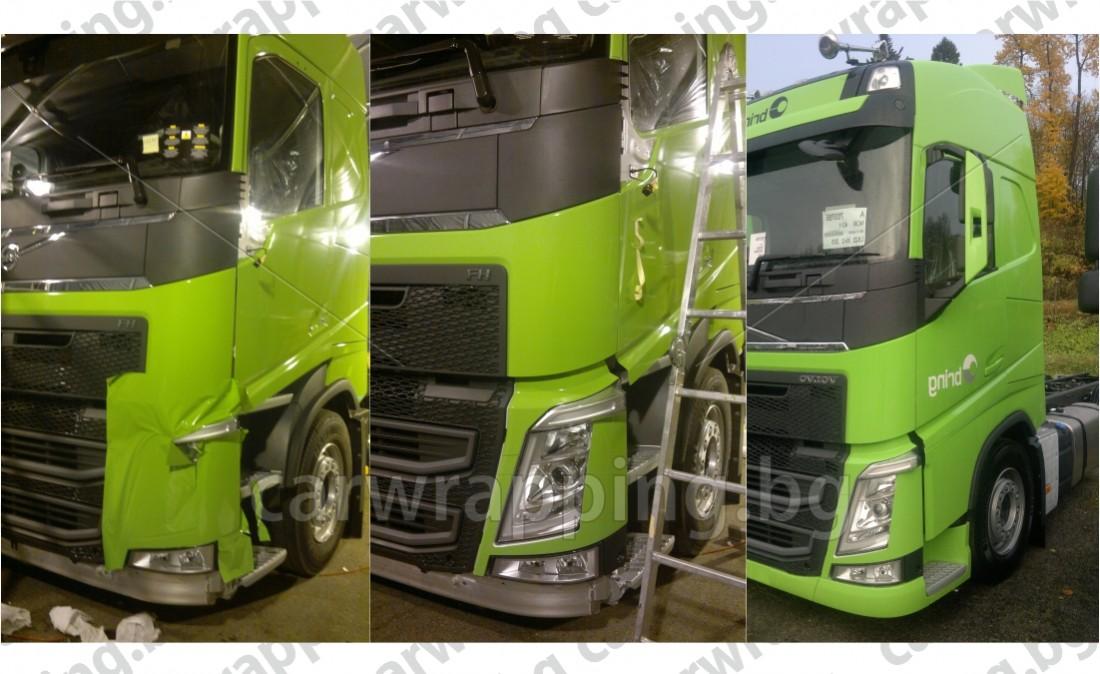 Volvo - Bring - compilation - 5