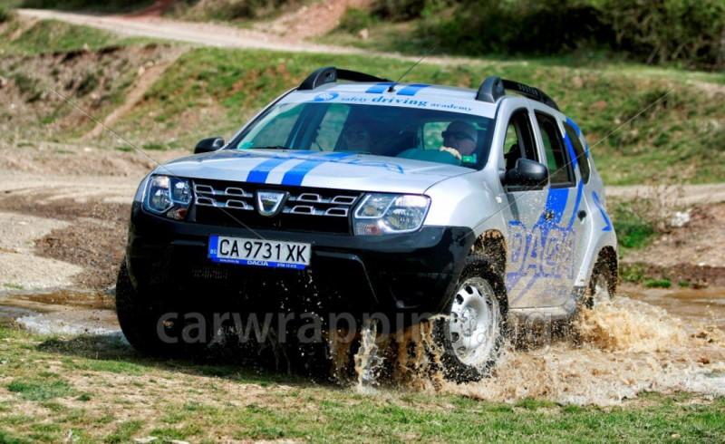 Dacia - SDA - 1