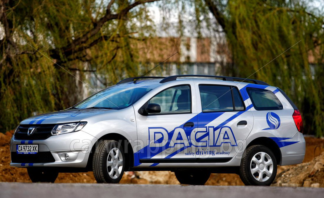 Dacia - SDA - 2