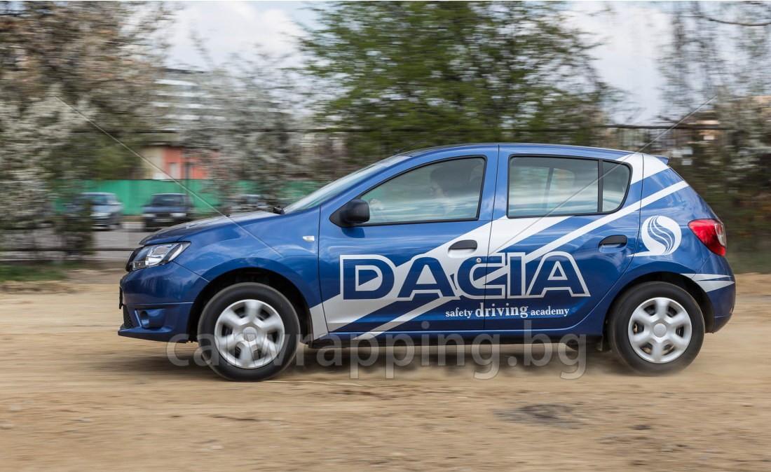 Dacia - SDA - 3