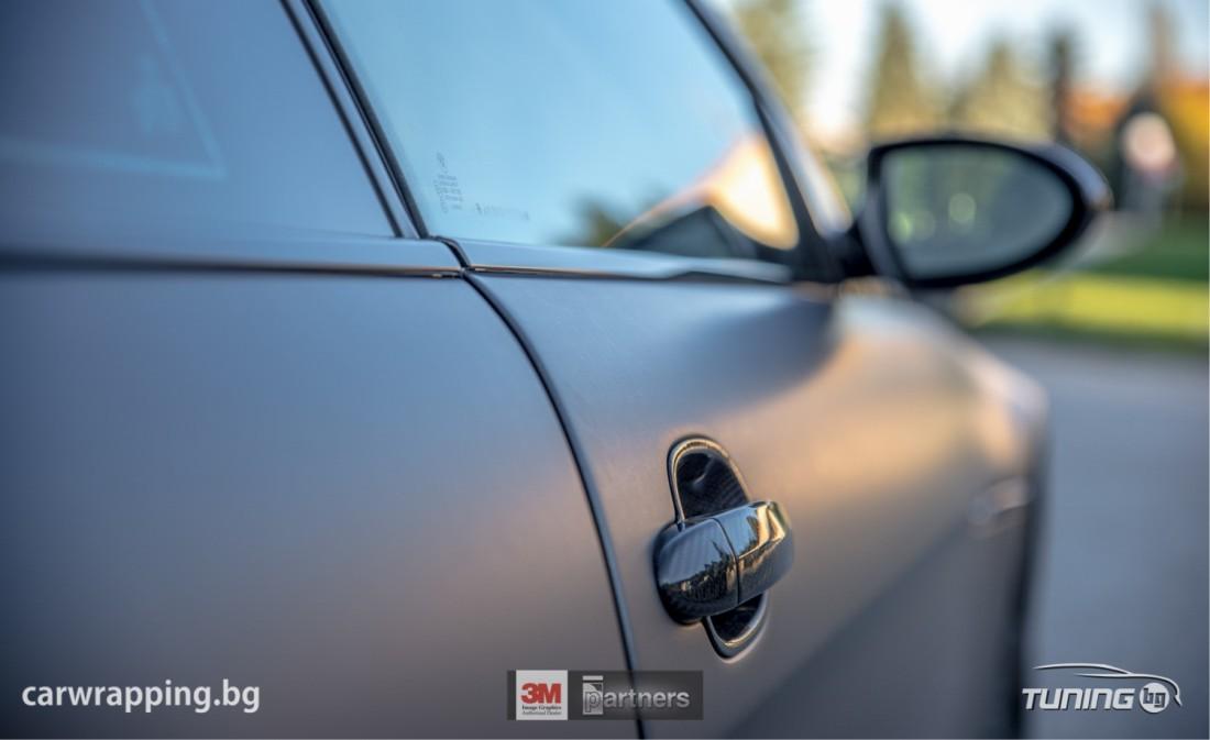 BMW M6 - 11