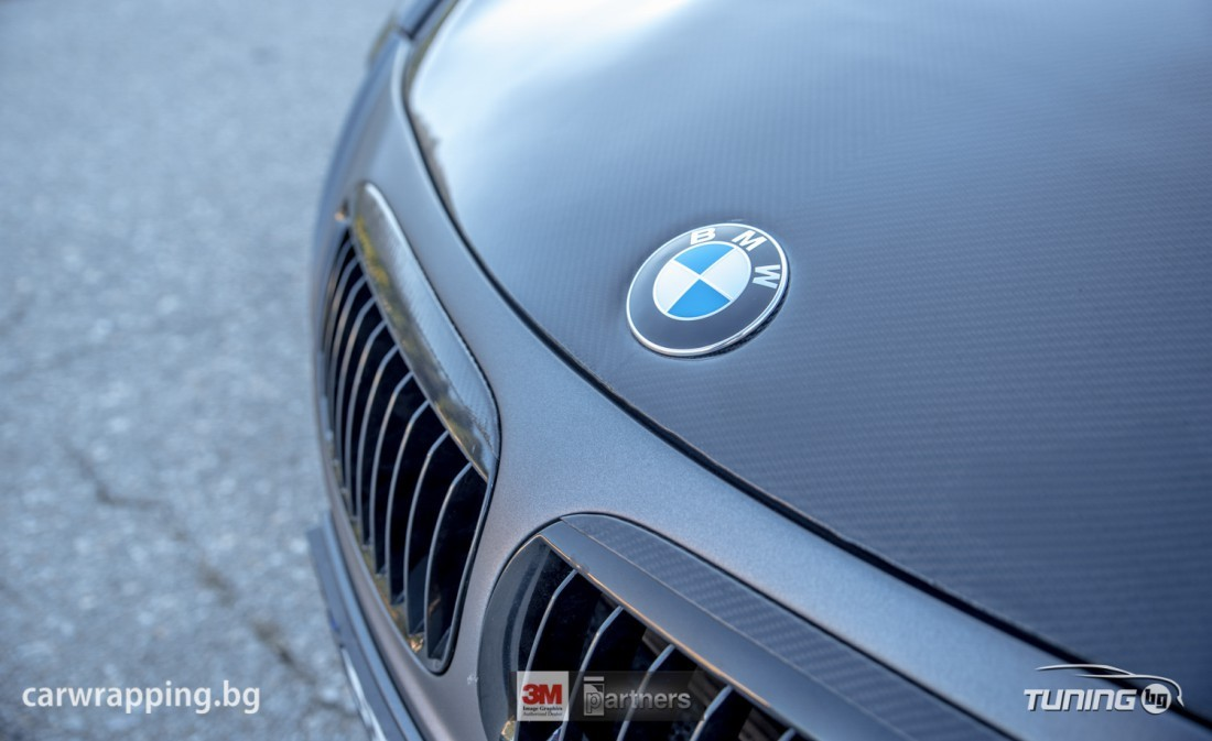 BMW M6 - 17