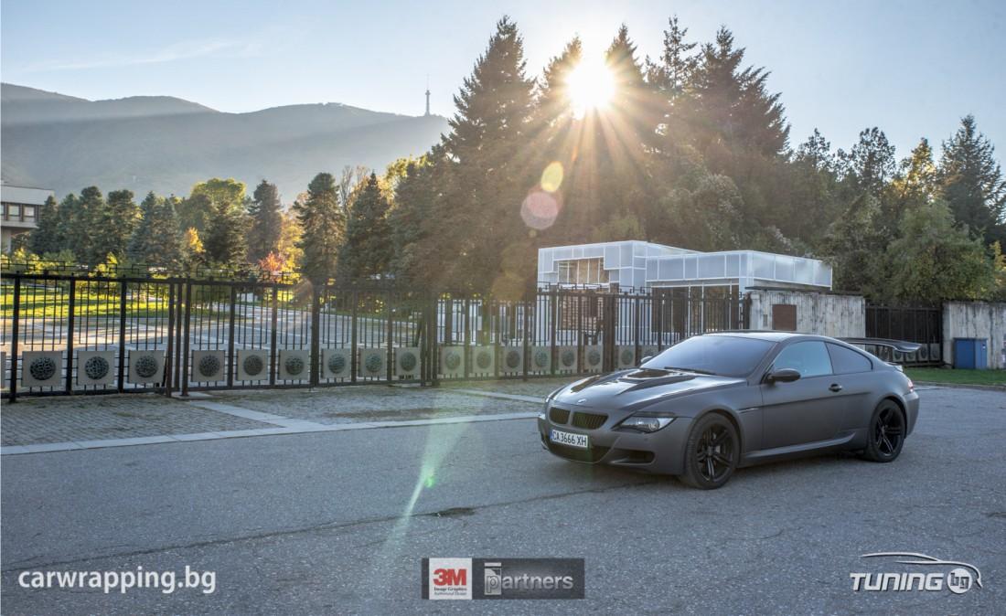 BMW M6 - 2