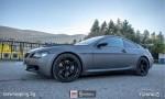 BMW M6 - 5
