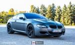BMW M6 - 7