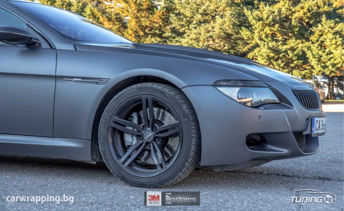 BMW M6 - 9