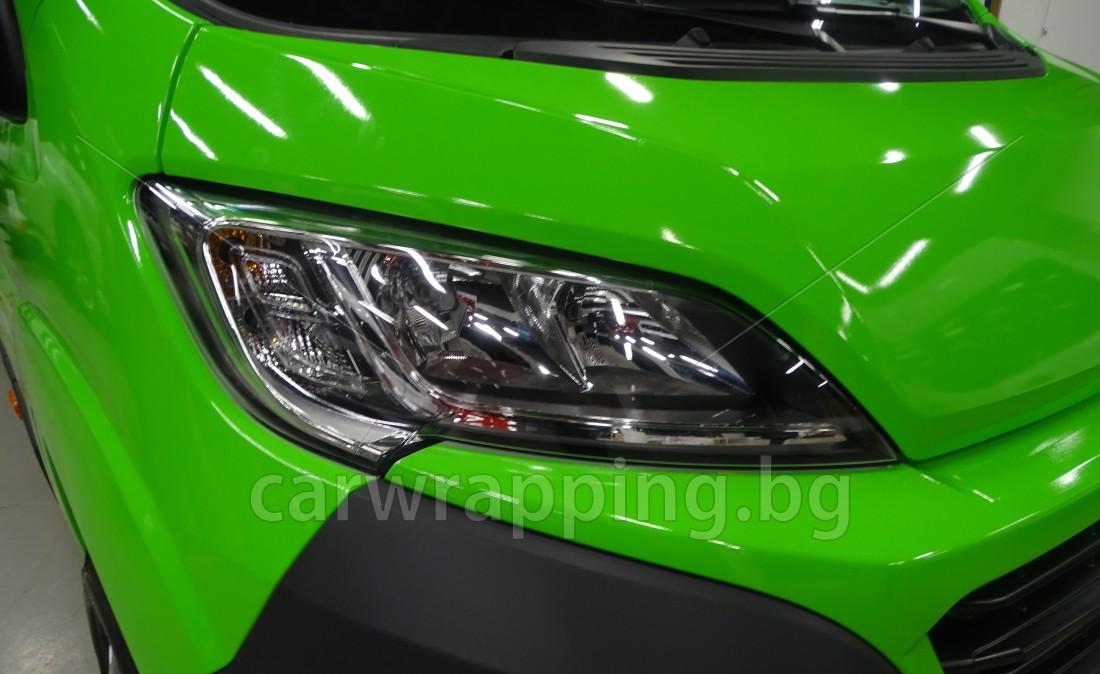 Fiat Ducato Maxi - Bring - 4