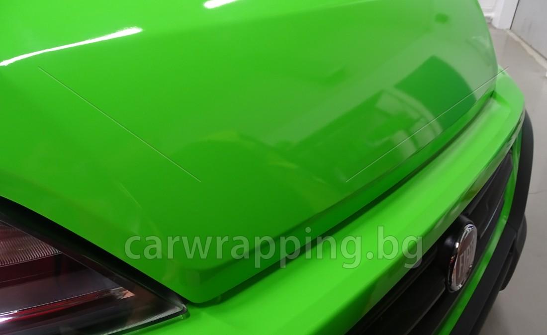 Fiat Ducato Maxi - Bring - 5