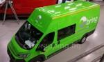 Fiat Ducato Maxi - Bring - 8