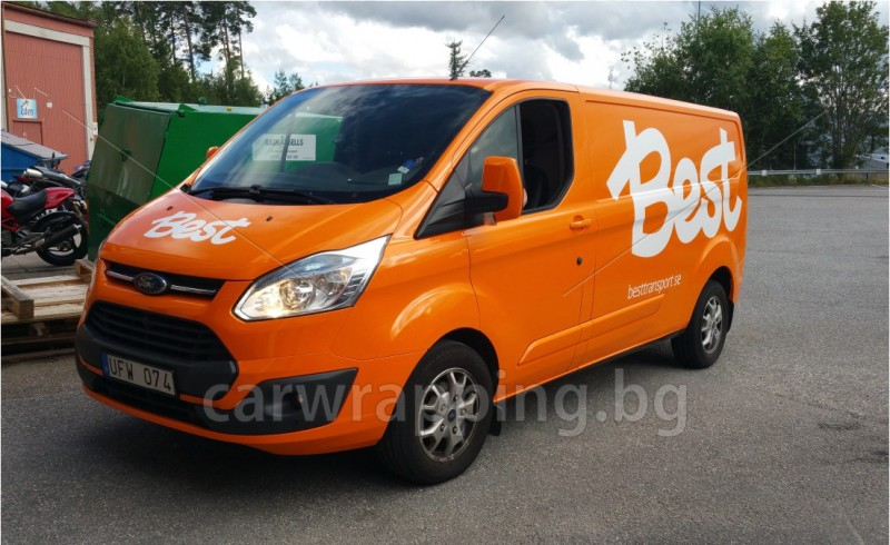 Ford Tourneo -  Best - 1