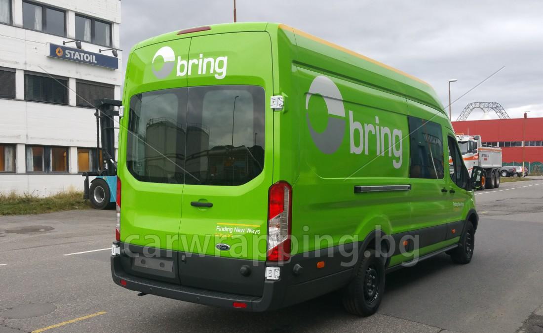 Ford Transit - Bring - 11