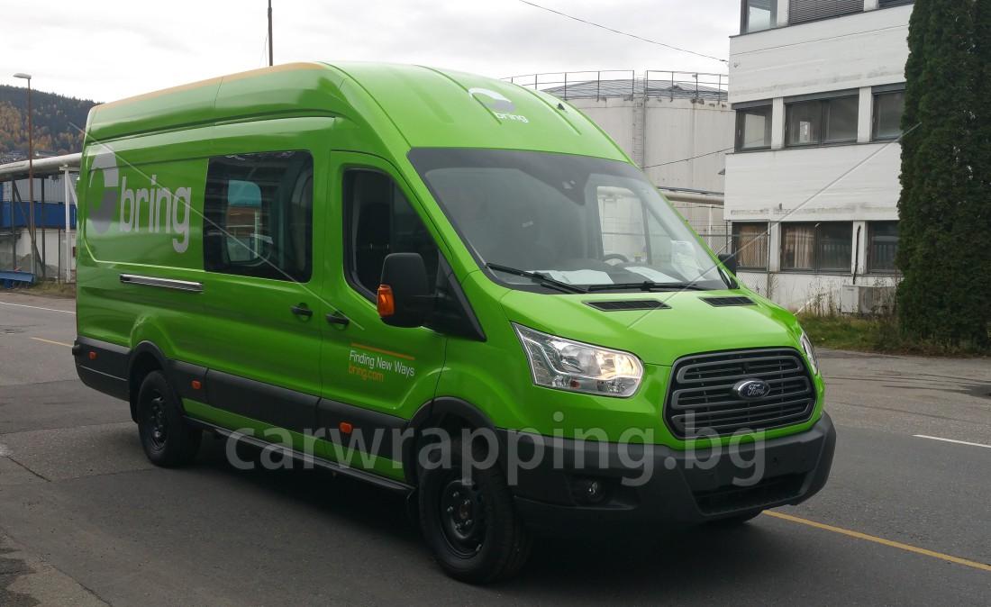 Ford Transit - Bring - 8