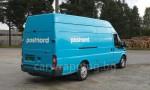 Ford Transit - Postnord - 12