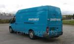 Ford Transit - Postnord - 13