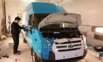 Ford Transit - Postnord - 5