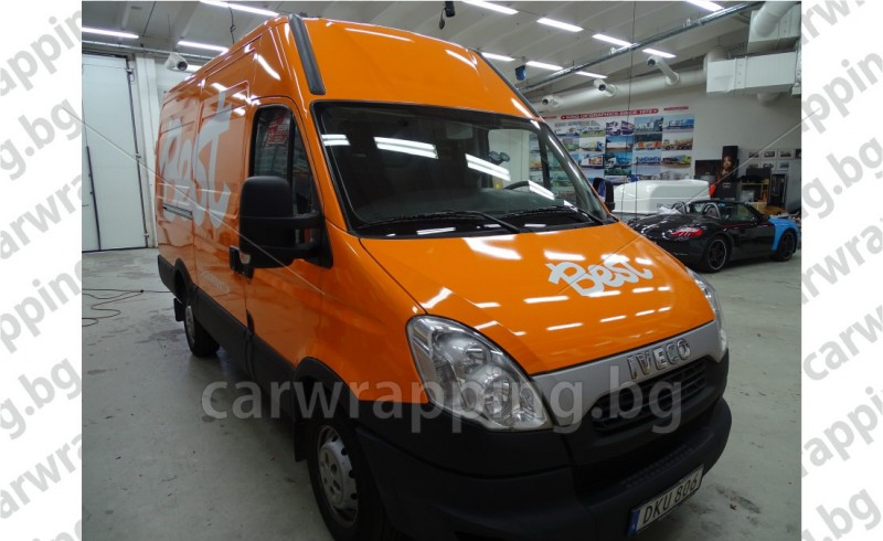 Iveco Daily - Best - 1