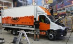 Iveco Daily Ice car - Best - 2