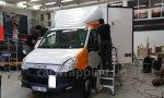 Iveco Daily Ice car - Best - 4
