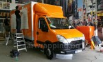 Iveco Daily Ice car - Best - 8