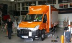Iveco Daily Ice car - Best - 9