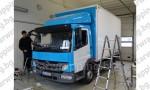 Mercedes Atego - Postnord - 5